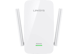 LINKSYS RE6400 AC1200 Wifi Range Extender - Vit