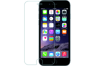 AZURI Protecteur d'écran Tempered Glass iPhone 7 Plus (AZSPTGAPPIPH7PLS)
