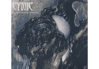 Cynic - Carbon-Based Anatomy - (CD)