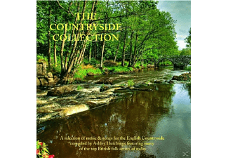 VARIOUS - The Countryside Collection - (CD)