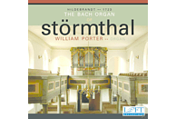 William Porter - The Bach Organ of Störmthal [CD]