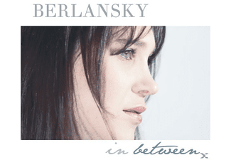 Berlansky - In Between - (CD)