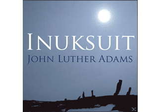 VARIOUS - Inuksuit - (CD)