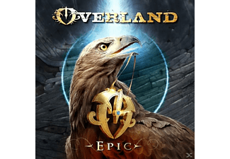 Overland - Epic - (CD)