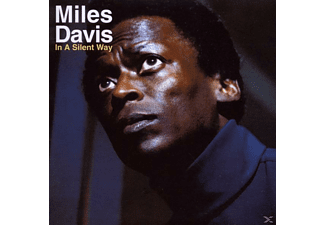 Miles Davis - In A Silent Way - (CD)