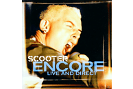Scooter - Encore-Live And Direct [CD]