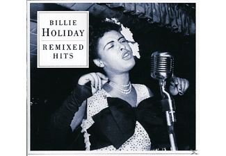 Billie Holiday - Remixed Hits - (CD)