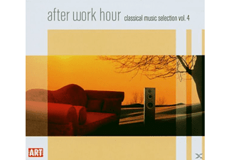 VARIOUS - After Work Hour/Classical 4 - (CD)