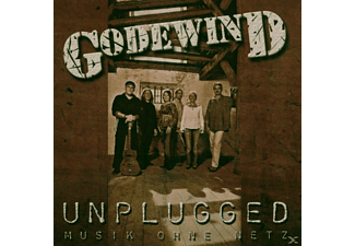 Godewind - Godewind unplugged - (CD)