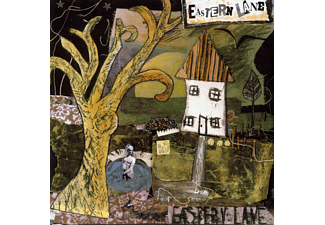 Eastern Lane - Shades Of Black - (CD)