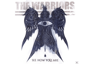 The Warriors - See How You Are - (CD)