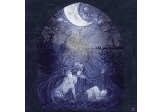 Alcest - Ecailles De Lune - (CD)