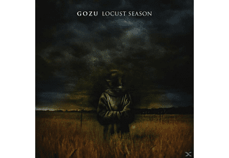 Gozu - Locust Season - (CD)