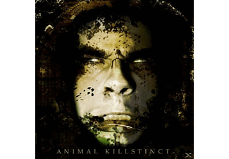 Testor - Animal Killstinct - (CD)
