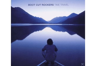Boot Cut Rockers - Time Travel - (CD)