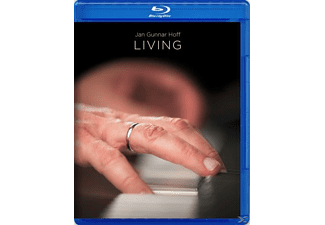 Jan Gunnar Hoff - Living - (Blu-ray Audio)