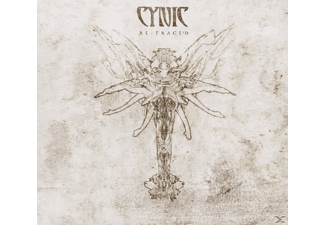 Cynic - Re- Traced - (CD)