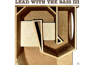 VARIOUS - Lead With The Bass Iii - (CD)