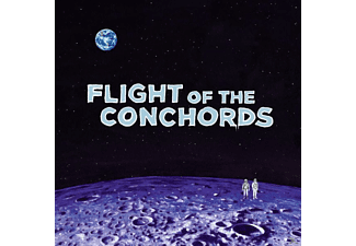 Flight Of The Conchords - The Distant Future EP - (Maxi Single CD)