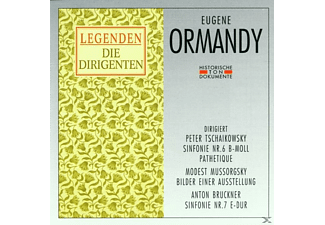 Maliponte - Ormandy, Eugene [CD]