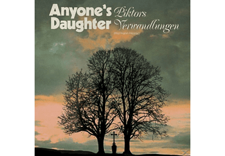 Anyone's Daughter - Piktors Verwandlungen [CD]