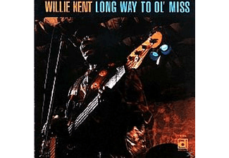 Willie Kent - Long Way To 'ol Miss - (CD)
