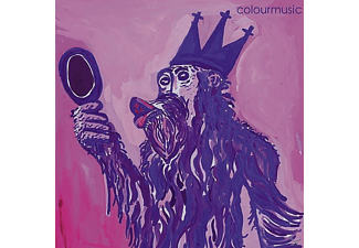 Colourmusic - May You Marry Rich - (LP + Download)