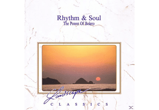 VARIOUS - Rhythm & Soul [CD]
