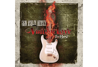 Iain Ashley Hersey - Vintage Love-The Best - (CD)
