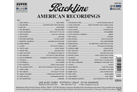 VARIOUS - Backline Vol.186 [CD]