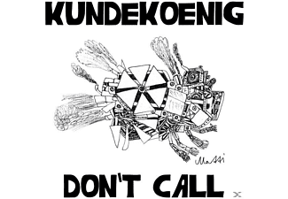 Kundekoenig - Don't Call - (Vinyl)