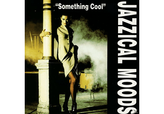 VARIOUS - Jazzical Moods-Something Cool - (CD)