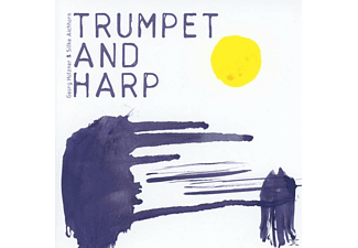 Aichhorn,Silke/Holzner,Georg - Trumpet and Harp - (CD)