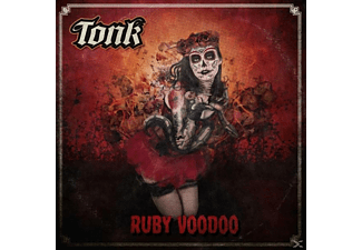 Tonk - Ruby Voodoo - (CD)