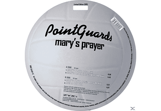 Pointguards - Mary s Prayer - (Vinyl)