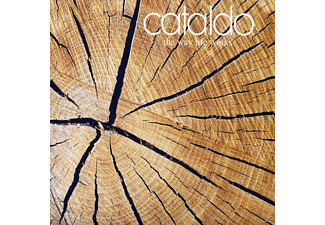 Cataldo - the way life works - (CD)