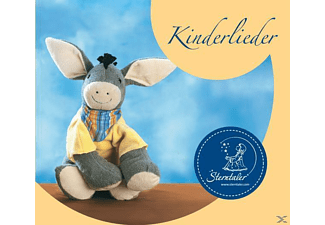 VARIOUS - Sterntaler Kinderlieder - (CD)