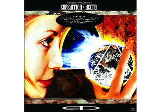 Expedition Delta - EXPEDITION DELTA - (CD)