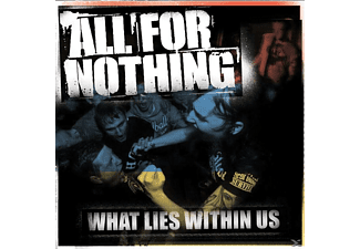 All For Nothing - What Lies Within Us - (LP + Download)