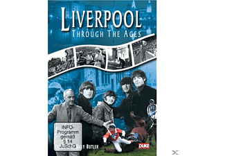 THROUGH THE AGES - LIVERPOOL - (DVD)