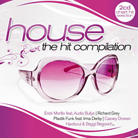 VARIOUS - House: The Hit Compilation [CD]