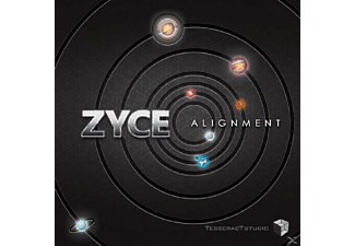 Zyce - Alignment - (CD)