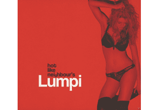 Hot Like Neighbour's Lumpi - Hot Like Neighbour's Lumpi - (CD)