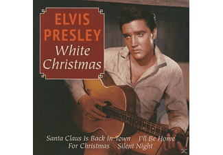 Elvis Presley - White Christmas - (CD)