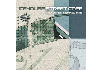 Icehouse Street Cafe And Other Remixed Hits Cd