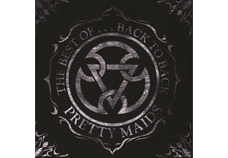 Pretty Maids - Best Of... Back To Back - (CD)