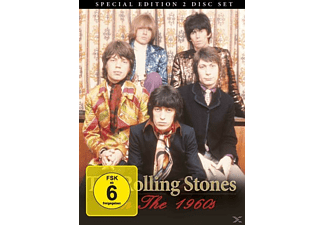 The Rolling Stones - In The 1960's - (DVD)