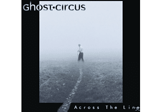 Ghost Circus - Across the Line - (CD)