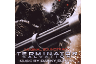 VARIOUS - Terminator Salvation [CD]