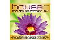 VARIOUS - House: The Deluxe Session 4.0 [CD]